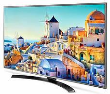 Телевізор LG 55UH676V, фото 3