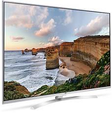 Телевізор LG 55UH850V, фото 2