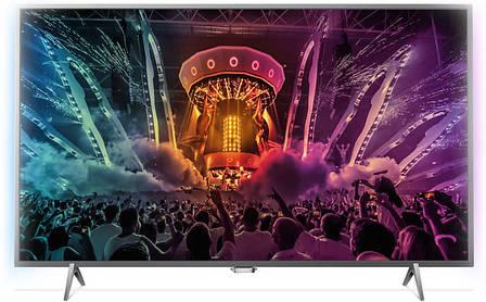 Телевізор PHILIPS 55PUS6201/12 LED, фото 2