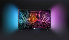Телевізор PHILIPS 55PUS6201/12 LED, фото 3