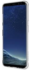 Чохол-накладка Nillkin для Samsung G950 S8 Nature ser. Прозорий/безколірний, фото 3