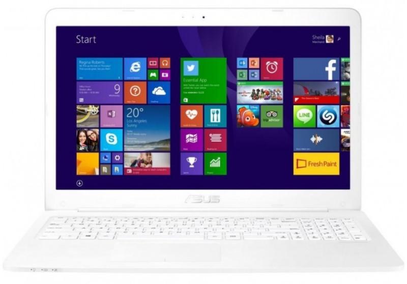 Ноутбук ASUS E502NA-DM013