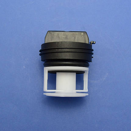 Фильтр насоса для стиральной машины Bosch, Siemens 614351, фото 2