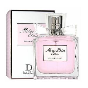 Жіночий аромат Dior Miss Dior Cherie Blooming Bouquet
