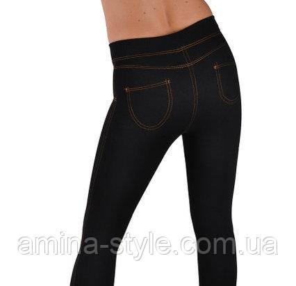 Лосины джинс на мєху Верблюжья шерсть 42-48 размер