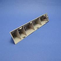 Ребро барабана для стиральной машины Samsung DC97-13901A, фото 3