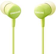 Наушники вакуумные с микрофоном Samsung EO-HS1303GEGRU Светло-зеленый