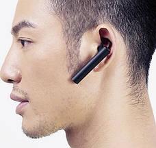 Bluetooth-гарнитура Xiaomi Mi Bluetooth Headset LYEJ01LM Black, фото 3