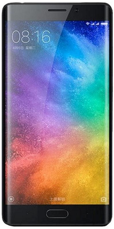 Смартфон Xiaomi Mi Note 2 4/64GB Black
