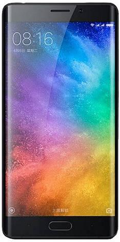 Смартфон Xiaomi Mi Note 2 4/64GB Black, фото 2