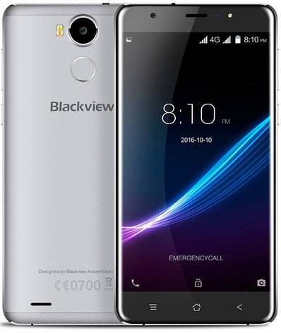 Смартфон Blackview R6 Gray, фото 2