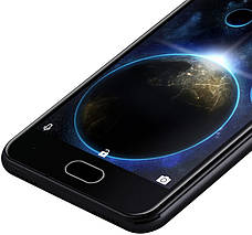Смартфон DOOGEE Shoot 2 16GB Black, фото 2