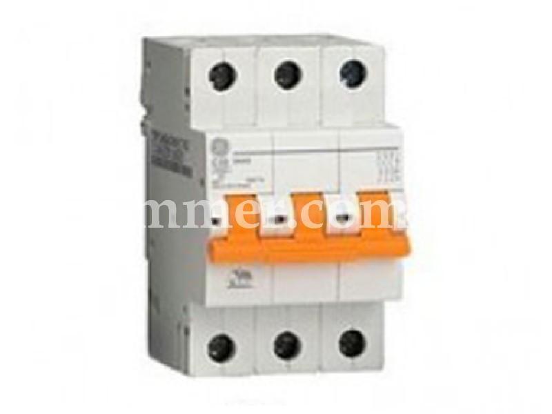 Автоматический выключатель GE 3пол  32A DG 63 C32 6ka