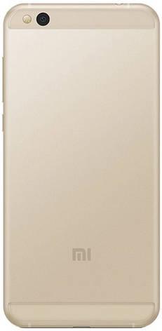 Смартфон Xiaomi Mi 5c 3/64GB Gold, фото 2