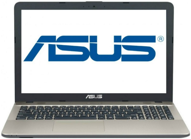 Ноутбук ASUS X541UJ-GQ387