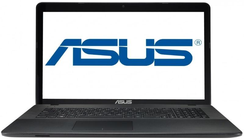 Ноутбук ASUS X751NA-TY003