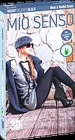Женские теплые колготы Mio Senso