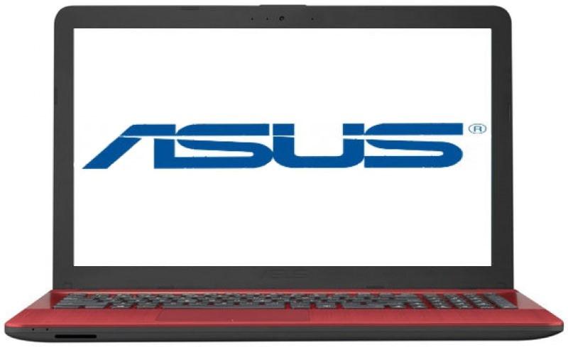 Ноутбук ASUS X541UJ-GQ398