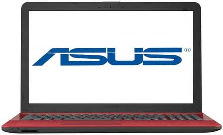 Ноутбук ASUS X541UJ-GQ398, фото 2