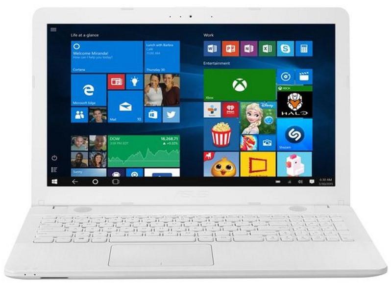 Ноутбук ASUS X541UJ-DM568