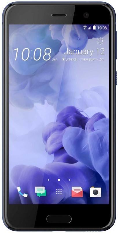 Смартфон HTC U Play 4/64GB Blue (синій)