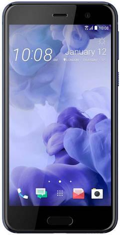 Смартфон HTC U Play 4/64GB Blue (синій), фото 2
