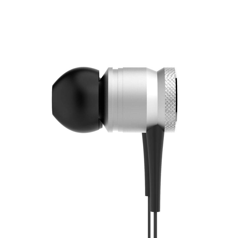 Магнитные Bluetooth наушники Jakcom WE2 Серебряные