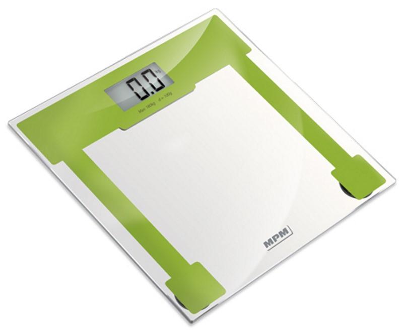 Весы MPM MWA-02 Green