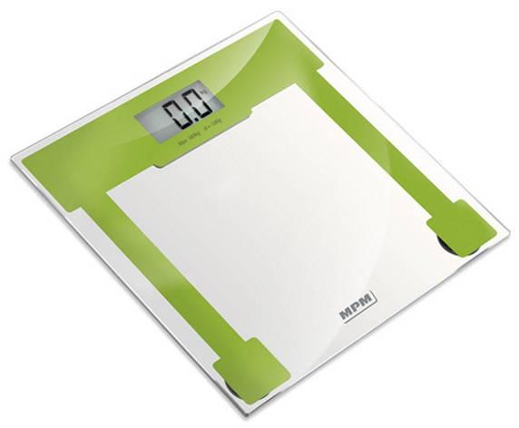 Весы MPM MWA-02 Green, фото 2