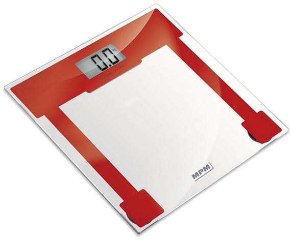 Весы MPM MWA-02 Red, фото 2