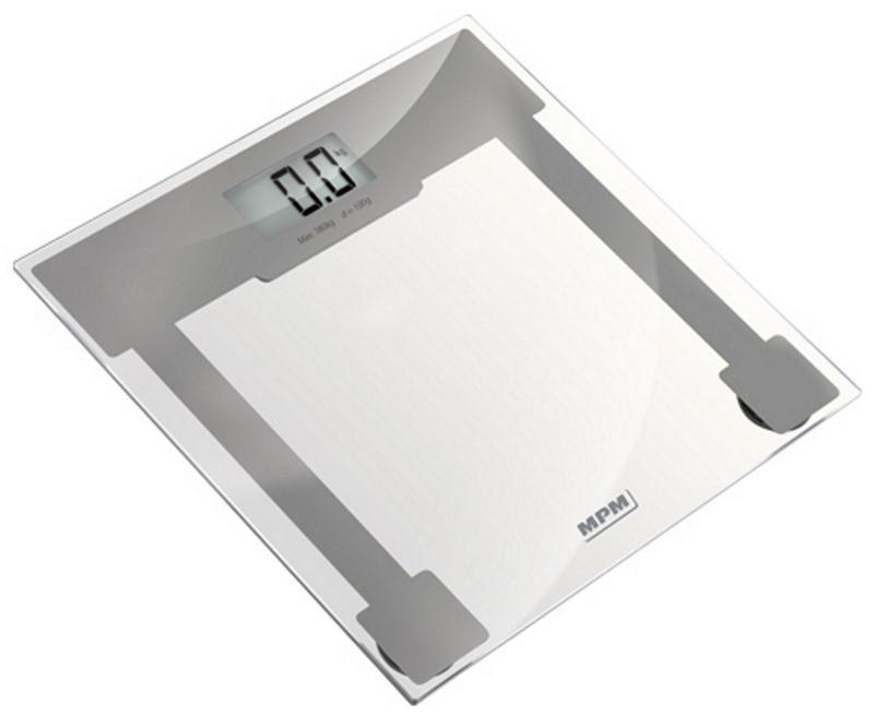 Весы MPM MWA-02 Gray