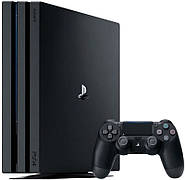 Ігрова консоль PlayStation 4 Pro 1Tb [Black]
