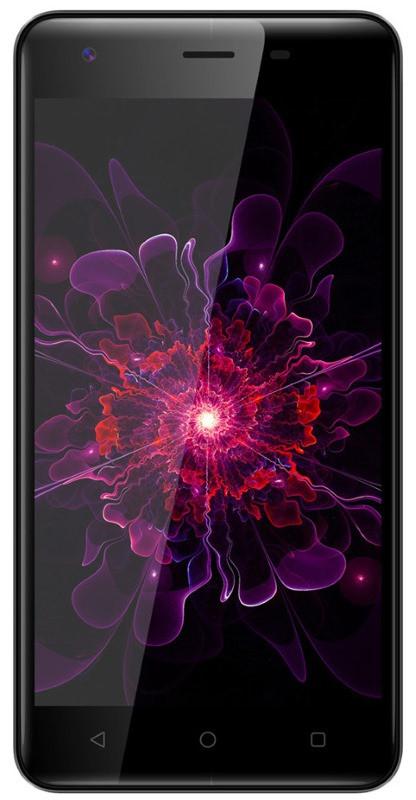 Смартфон Nomi i5032 EVO X2 Black (Чорний)