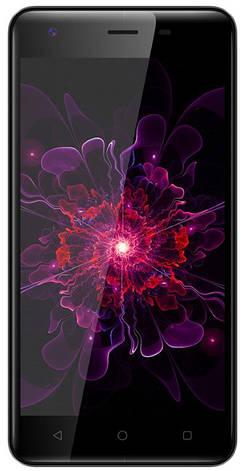 Смартфон Nomi i5032 EVO X2 Black (Чорний), фото 2