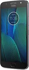 Смартфон MOTOROLA Moto G5S Plus (XT1805) Dual Sim (сірий), фото 3