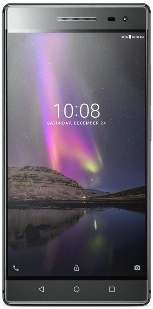 Планшет LENOVO PB2-690M Phone 4G+64GGR-UA (ZA1F0022UA)