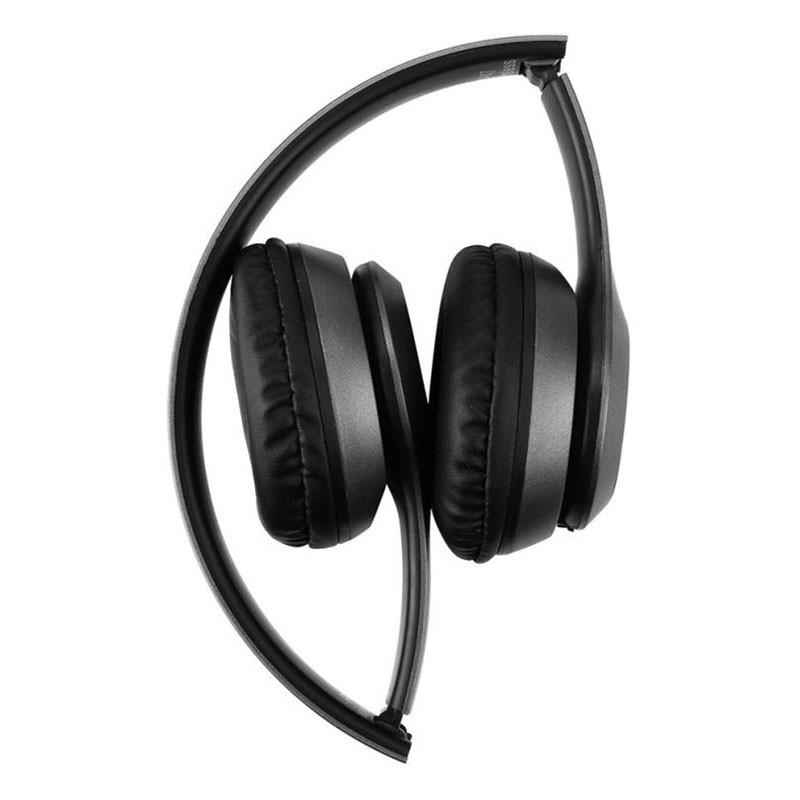Bluetooth наушники P-47 MicroSD (44782) - купить по лучшей цене в ... e771762d87775