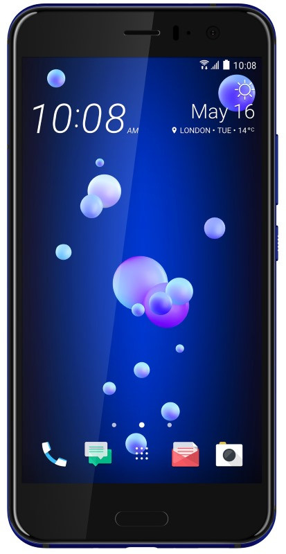 Смартфон HTC U11 4/64GB Blue (синій)