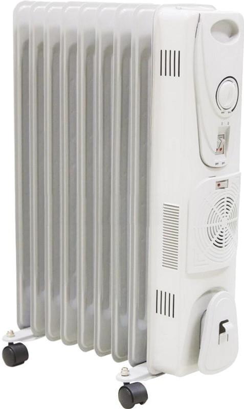 Масляний радіатор MPM MUG-13