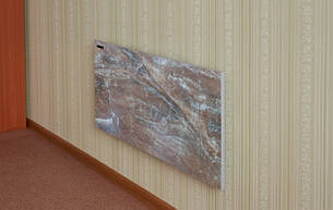 Обігрівач керамічна панель Теплокерамік TCM 800 (12316), фото 2