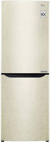 Холодильник LG GA-B389SECZ, фото 2