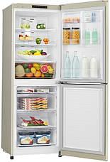 Холодильник LG GA-B389SECZ, фото 3