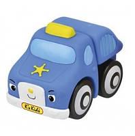 Транспорт-конструктор Полицейская машина серии Popbo™. Ks Kids
