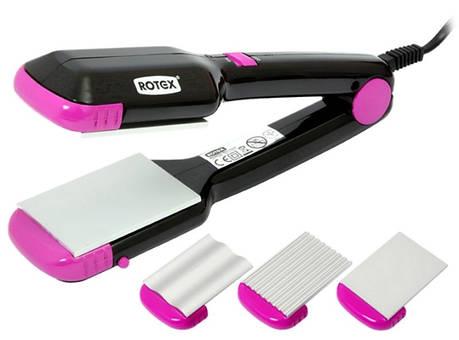 Выпрямитель для волос Rotex RHC-370, фото 2