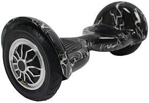Гіроборд ROVER XL2 10 Graffiti Black, фото 3