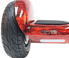 Гіроборд ROVER XL5 10,5 Flame red, фото 3