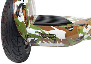 Гіроборд ROVER XL5 10,5 Camouflage, фото 2