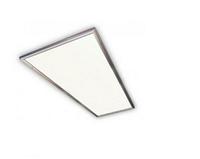 Светодиодный светильник LED 45 Вт 1200 х 300 мм 4200К 3200Lm (295x1195x14mm) с драйвером Lezard