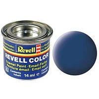Краска № 56 синяя матовая blue mat 14ml