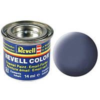 Краска № 57 серая матовая grey mat 14ml